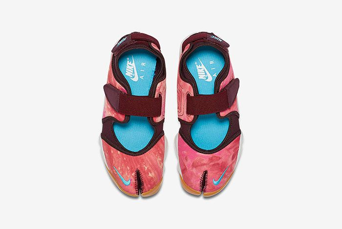Nike Air Rift Valley Pack 10