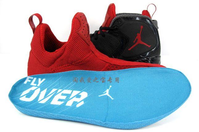 Air Jordan 2012 Bred 10 1