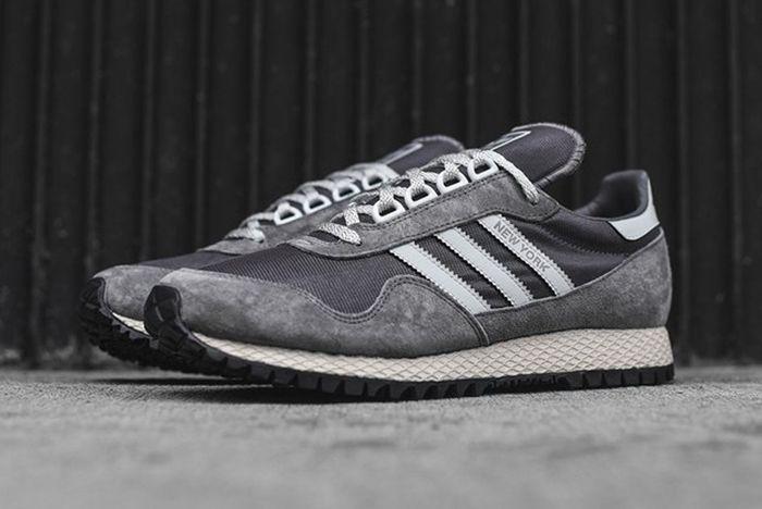 Adidas New York Pack 2