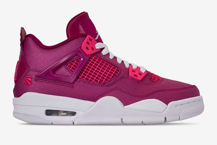 Air Jordan 4 For The Love Of The Game Release 1