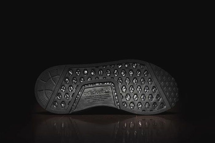 Adidas Nmd Black 1
