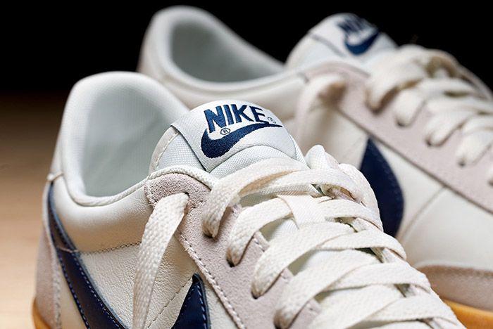 Nike Killshot White Blue 3