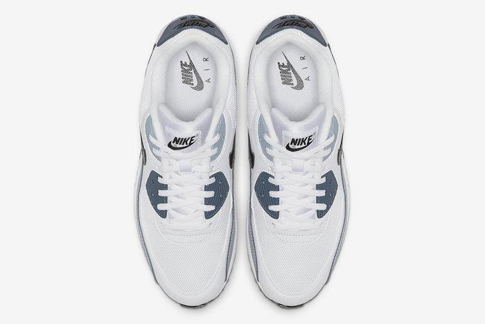 Nike Air Max 90 Armory Blue Top