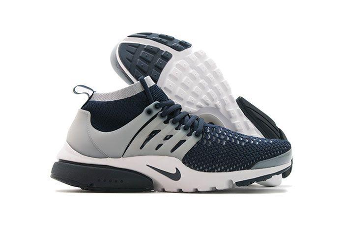 Nike Air Presto Georgia 2