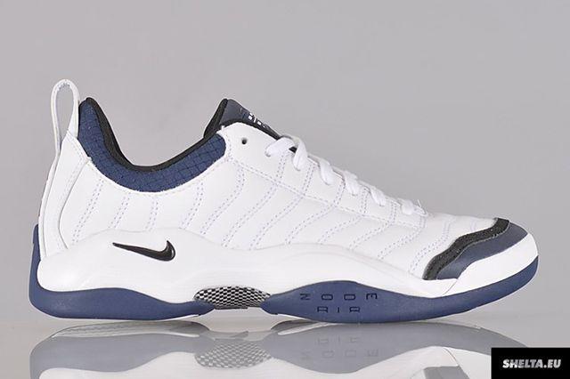Nike Air Oscillate2