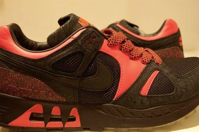 Nike Air Stabb Infrared 1
