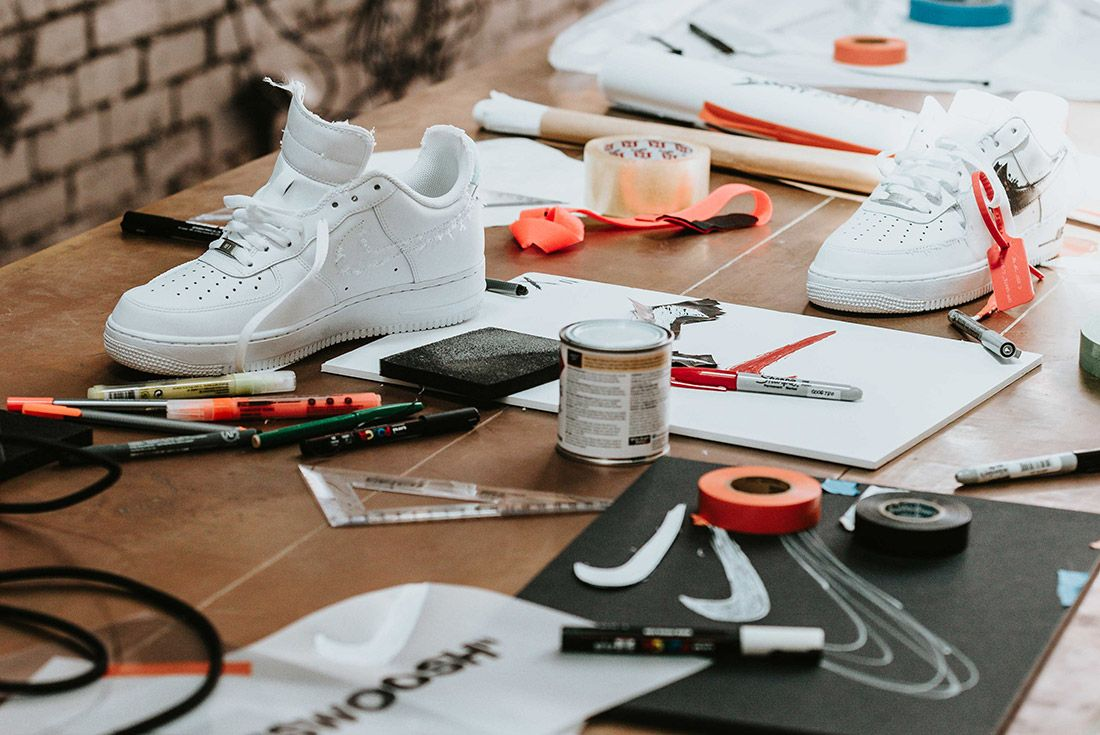 Supply Off White Nike Top Tenpop Up 5