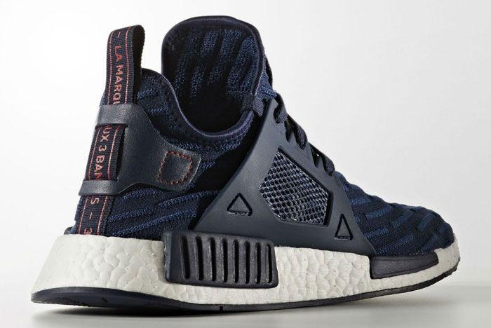 Adidas Nmd Xr1 Navy Shadow Noise 2