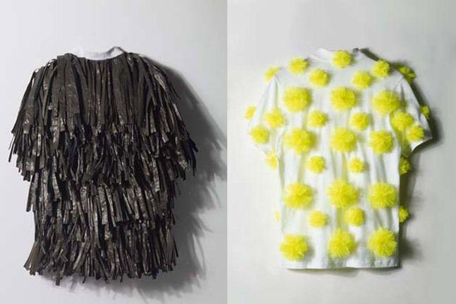 Anton Wirjono And Asylum Custom Fred Perry Shirts 1