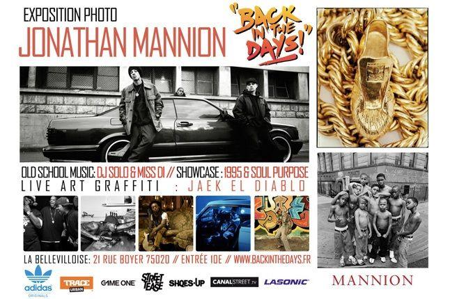 Jonathan Mannion Exhibition 2 1