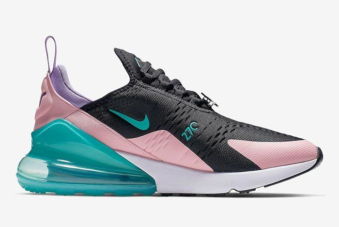 Nike Air Max 270 Have A Nike Day Lateral