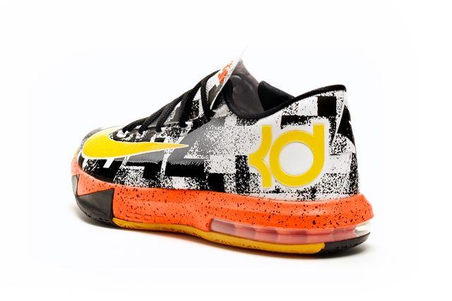 Nike Kd Vi Mvp 10