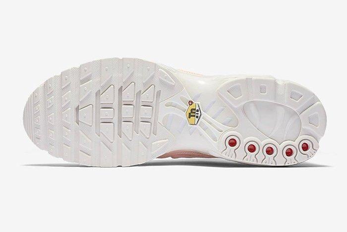 Nike Air Max Plus Breathe Arctic Orange4
