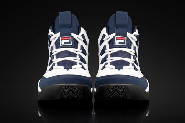 Fila Re Introduced Pack 4