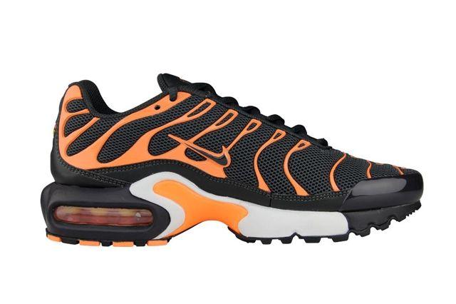 Nike Air Max Plus Zesty Orange 4