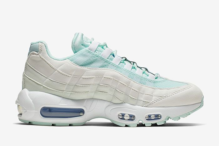 Nike Air Max 95 Icy Right