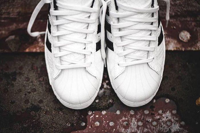 Adidas Superstar 80 S Snakeskin
