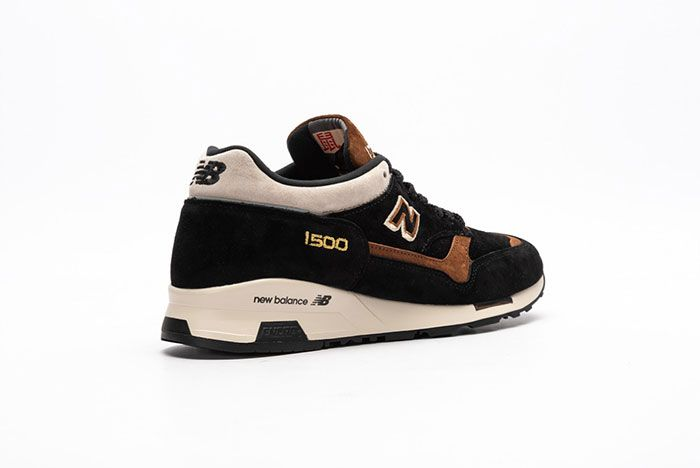 New Balance M1500Yor Year Of The Rat M1500Yor Rear Angle Lateral