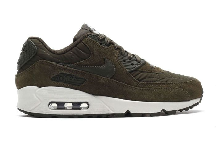 Nike Air Max 90 Quilted Pack 2