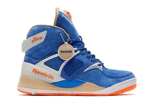 Packer Shoes Reebok Pump 8