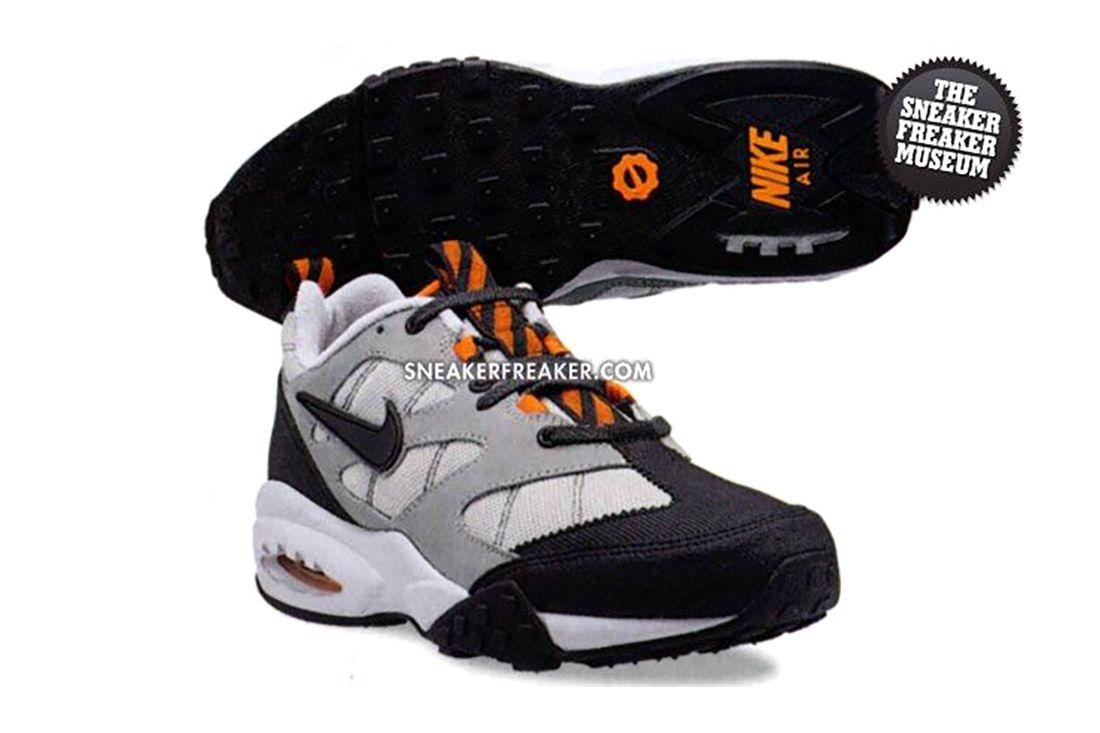 Air Mad Max Nike Air Max Retro Models We Want Feature