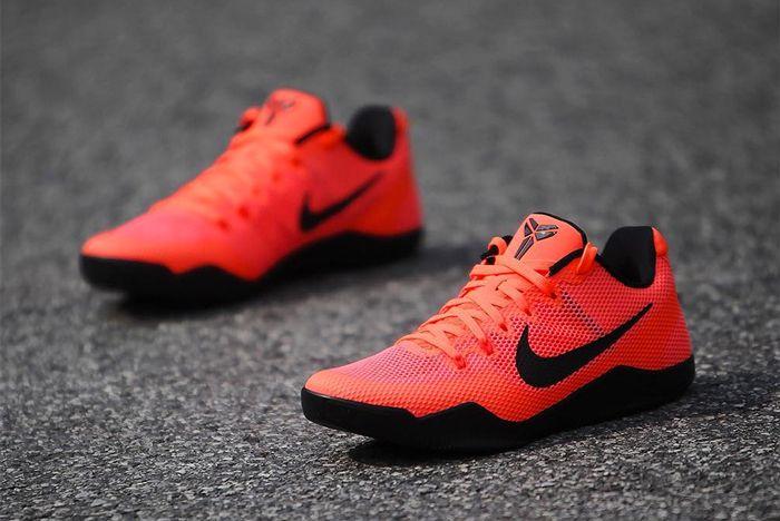 Nike Kobe 11 Barcelona3