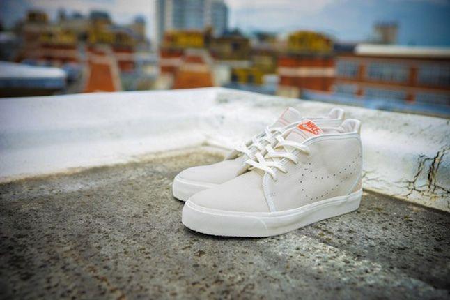 Nike Size Urban Safari Toki Creme Profile 1