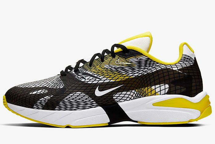 Nike Ghoswift Lateral
