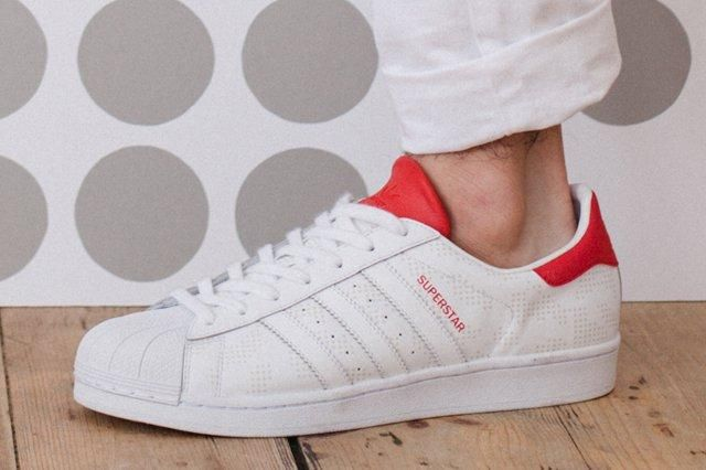 Adidas Originals Super Star Camo Pack Lookbook 01