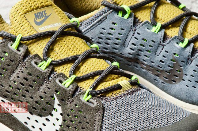Nike Free Powerlines Ii Lthr Wolf Grey 2 Det