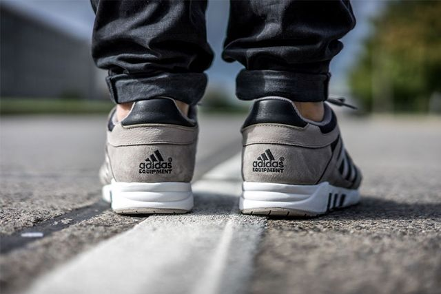 Adidas Eqt 93 Grey Feather 4