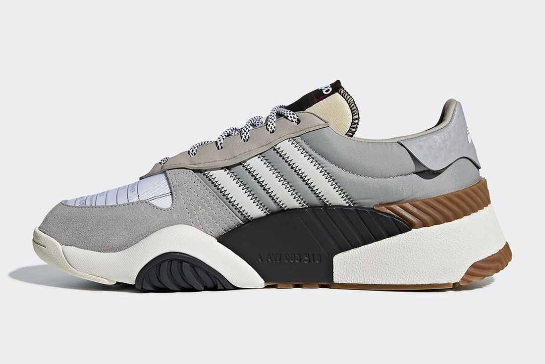 Alexander Wang X Adidas Turnout Trainer 1