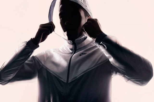 Nike Tech Pack Tech Hyperfuse Collection 4
