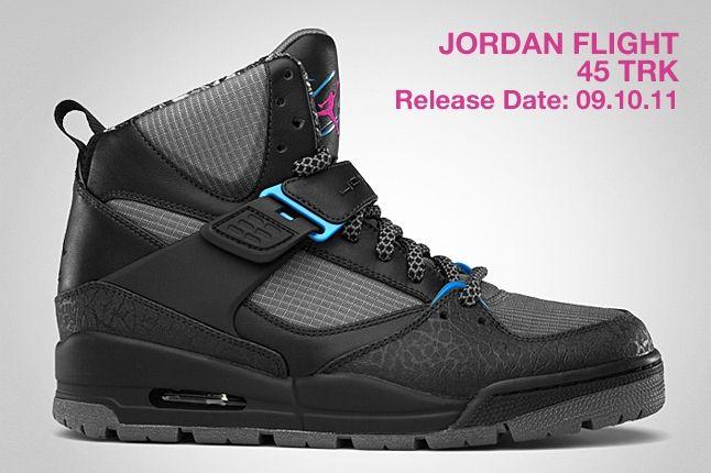 Jordan Flight 45 Trk Imperial 1