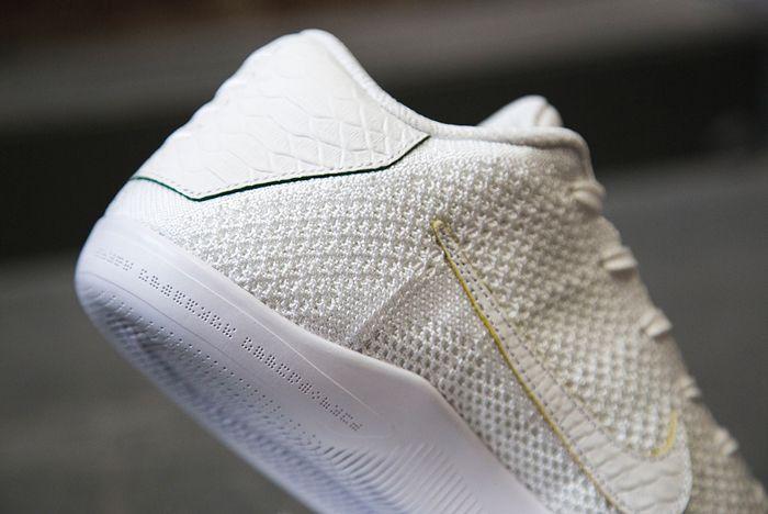 Nike Lab Kobe 11 Elite Brazil2