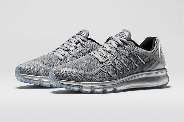 Nike Air Max 2015 Reflective 4