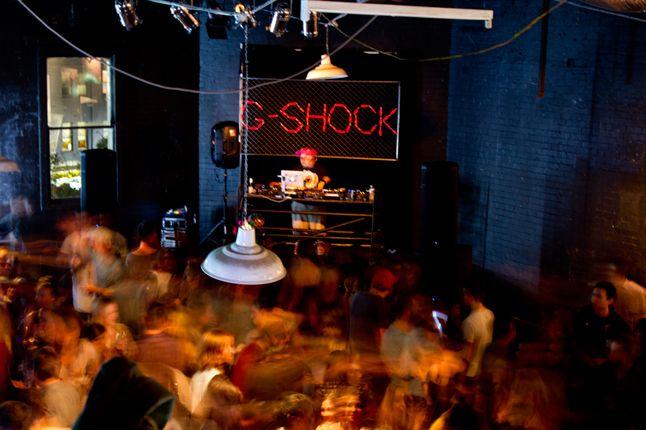G Shock Sydney Party 12 1