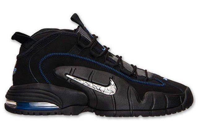 Nike Air Max Penny 1 Black Royal