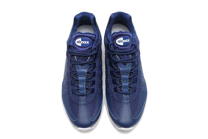 Nike Air Max 95 Binary Blue 7