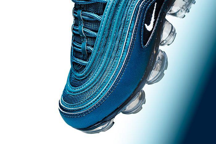 Nike Vapormax 97 Metallic Sea 7