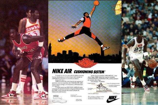 Jordan In Ones With Air Ad 1
