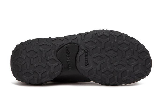 Adidas F22 Black 5