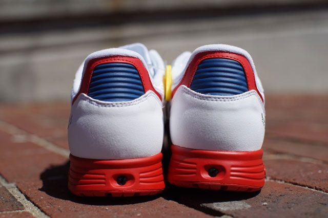 Adidas Aps Heel2