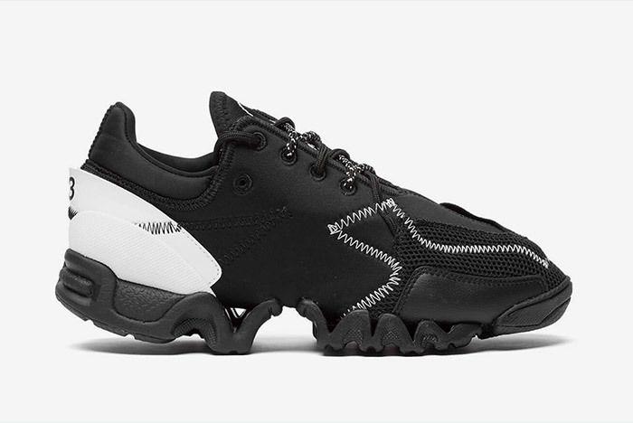 Adidas Y 3 New 10