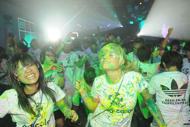 Adicolor Taipei Paint Party 14 1