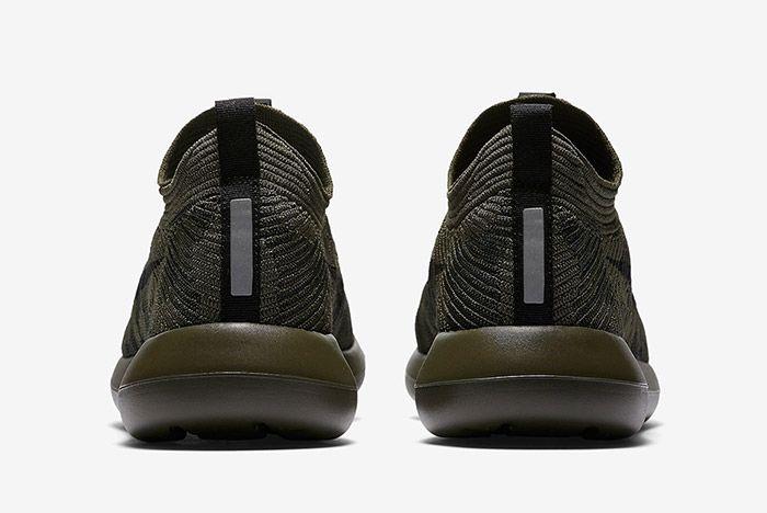 Nikelab Roshe Two Flyknit Camo 2