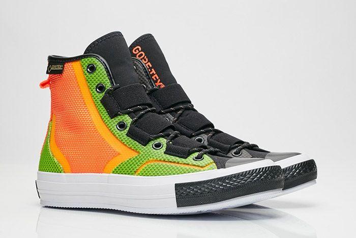 Converse X Goretex 10 Sneaker Freaker