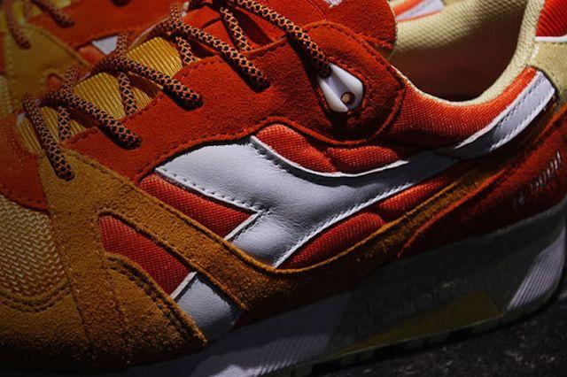 Mita Sneakers X Diadora N 9000 Apretivo Release Date 6
