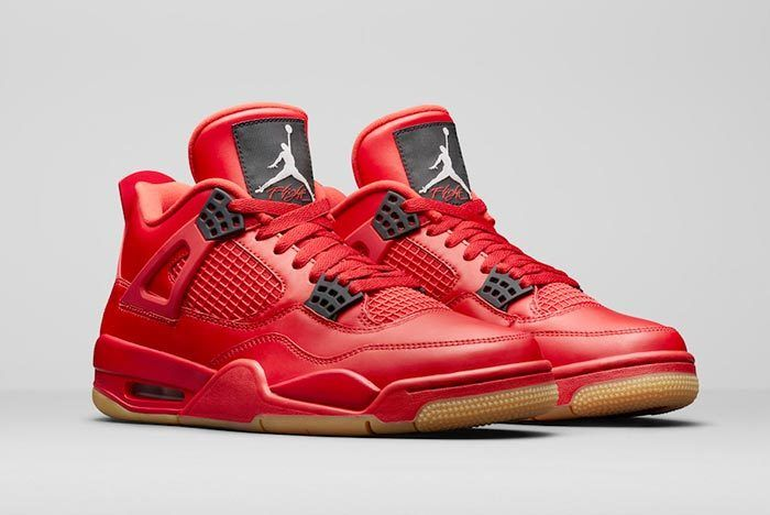 Air Jordan 4 Singles Day Av3914 600 Release Date