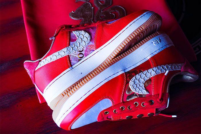 Bespokeind Nike Air Force 1 Angpo Hero Shot8